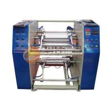 Ftrw-1300 rebobinamento de filme de estiramento e máquina de corte