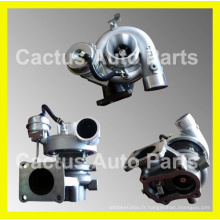 17201-74010 17201-68010 Turbo pour Toyota 12ht 1hdft Engine