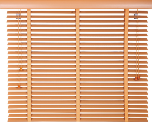 63mm Fauxwood venetian blinds