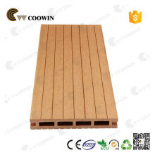 New cost-effective wpc green color rubber flooring