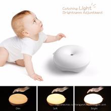 iChefer беспроводной Датчик Лампа ночник для защиты глаз Волшебная Лампа ночь лампа для дети гостиной
