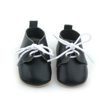 Quanlity Soft Baby Bayi Oxford Shoes Wholesles