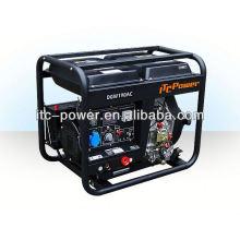 ITC-POWER Diesel-Generator-Set (2,5kVA), Diesel-Schweißen