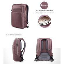 Bolsa de laptop de viagem Anti Theft Laptop business Backpack