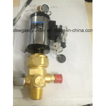 68L ISO9809-3 CO2 Gas Cylinder