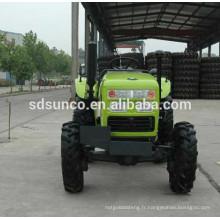 Mini tracteur 25HP 4x4 (TS254)