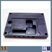 Custom Precision CNC Machined Anodized Aluminum Parts