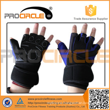 ProCircle Gym Sports Half Finger Gloves
