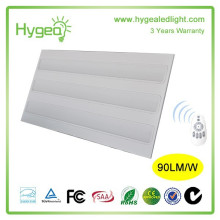600*1200mm panel led ceiling lamp for Kitchen/Hospital/office with CE RoHS Certificate