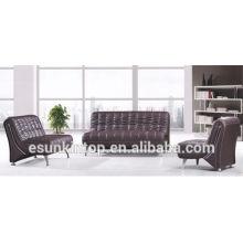 KS81 Sofá de escritório de estilo simples, moderno, sofá de escritório