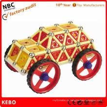 Новая дизайнерская компания игрушек разведки