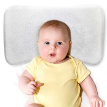 Oreiller de siège de voiture confortable pour bébé
