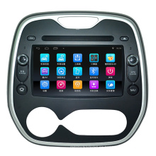 Navegación GPS para Renault Captur Android GPS DVD Navigatior 3G / WiFi Hualingan