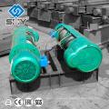 Doppelspur-Elektroseilzug-Laufkatze