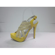 Fshion High Heeled Sandals for Women (HCY03-061)