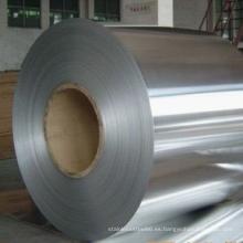 Bobina de tiras de acero inoxidable Foshan High Quanlity