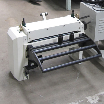 High Precision Speed ​​Strip Servo-Vorschubmaschine