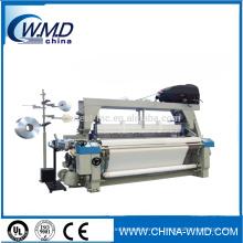 QH 405/408 2 BOCAL 190CM DOBBY SHEDDING WATER JET LOOM Fabricação