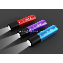 Promocyjnych LED Light Power Bank