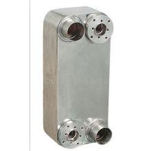 Gelöteter Plattenwärmetauscher AISI 304/316 mit Herstellungspreis