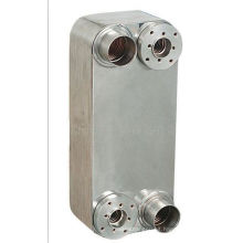 AISI 304/316 Brazed Plate Heat Exchanger with Manufacture Price