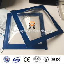 dome polycarbonate skylight roofing sheet