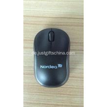 Werbeartikel Plastic Wireless Mouse
