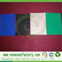 Tecido não tecido para cobertura de móveis