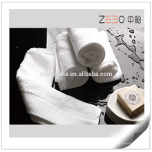 Top Sale White Towels High Quality Cotton Wholesale Hotel Bathroom Sets