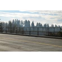 Drahtbrückenzaun aus kohlenstoffarmem Stahl S0246