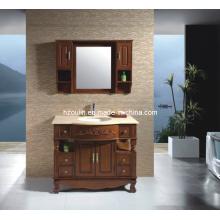 Lavabo de madera maciza del cuarto de baño (1808)
