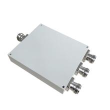 550-2700MHz Wilkinson Micro Stripline N Female 3 Way Power Splitter Divider