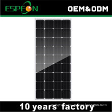 Pakistan Saudi Arabia, Africa market 18V 12v 50W 100W 150W 250W 300W mono poly solar panel