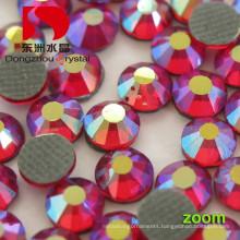 Color+Ab Sparkling DMC Hotfix Rhinestones for Garment