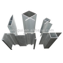 7020 aluminium alloy profile