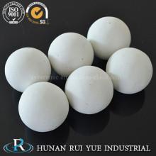 Resistencia al desgaste alta alúmina molienda bolas de cerámica