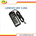 20V Laptop Ac Adapter Charger untuk Lenovo