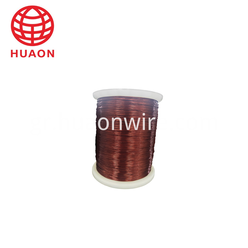 Enameled Copper Wire 00352