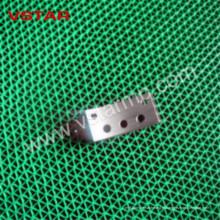 Peças de automóvel fazendo à máquina verticais Vst-0941 da peça da precisão das peças do CNC do centro fazendo à máquina do CNC