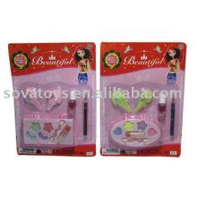 907034916 Conjunto de regalo cosmético lápiz de cejas para pulir las uñas