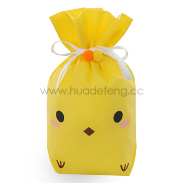 A Gift Bag Chick Bolsa no tejida