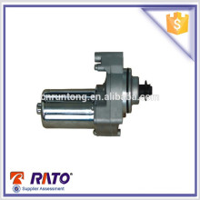 High quality motorcycle starter motor for sale