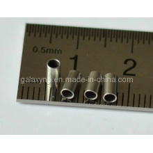 Tântalo micro tubo capilar Ta1