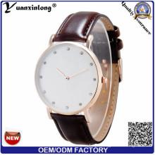 Yxl-243 Latest Hand Watch Band Fashion Style Factory Price Cluse Watch Diamond Men Women Watch
