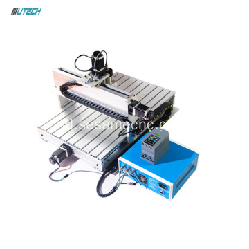 Aluminum Cutting CNC Router 3020 Mini for Soft-metal