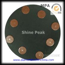 Diamond Marble Floor Polishing Pads for Marble Floor