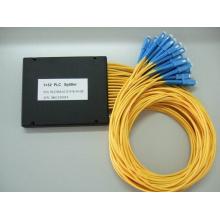 Divisor de PLC tipo caja de 1 a 32 ABS