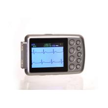 Enregistreur / moniteur ECG Holter 12 canaux 24 heures