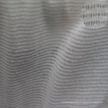 Tissu non tissé Spunlace de type Web spécial