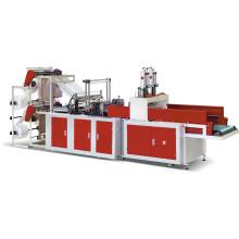 Автоматическая высокоскоростная машина для производства пластиковых пакетов